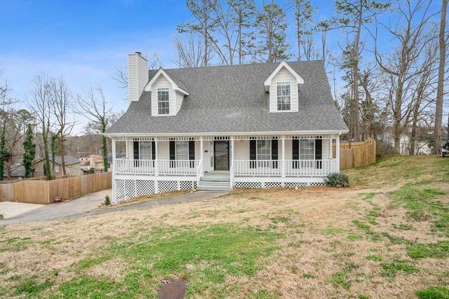 5825 Sugar Crossing Drive, Sugar Hill, GA 30518 (MLS #6848885) :: North Atlanta Home Team