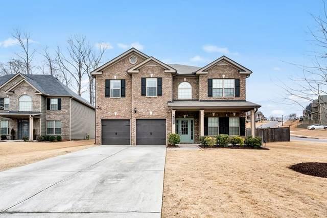 5510 Hidden Valley Lane, Cumming, GA 30028 (MLS #6848886) :: North Atlanta Home Team