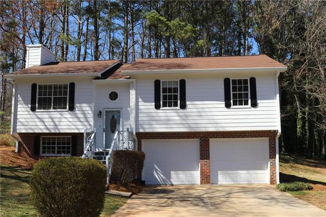 1115 Brenton Drive NW, Kennesaw, GA 30144 (MLS #6848890) :: Path & Post Real Estate