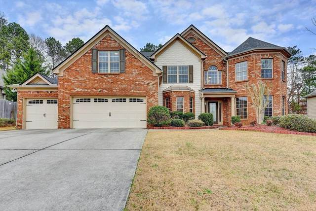 1647 Williams Mill Way, Dacula, GA 30019 (MLS #6848896) :: North Atlanta Home Team