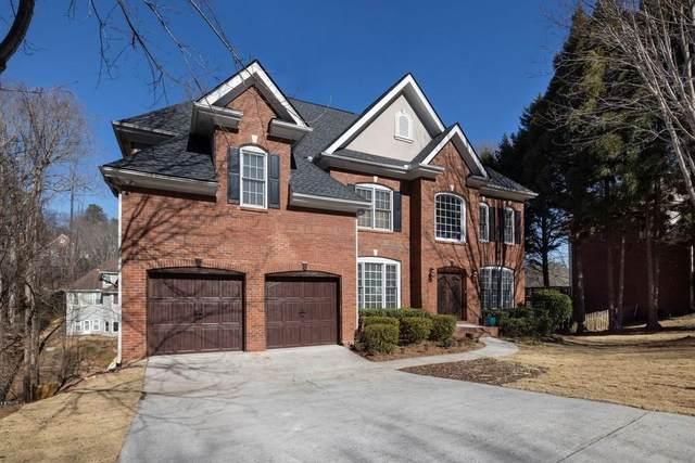 6450 Whitestone Place, Duluth, GA 30097 (MLS #6848915) :: North Atlanta Home Team