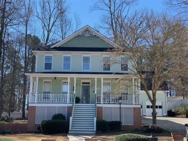 109 Memory Lane, Stockbridge, GA 30281 (MLS #6848916) :: Scott Fine Homes at Keller Williams First Atlanta