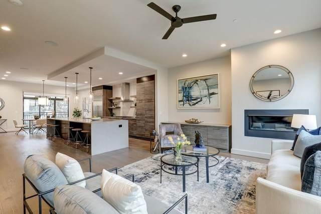 908 Lenox Boulevard NE #9, Atlanta, GA 30324 (MLS #6848947) :: Good Living Real Estate
