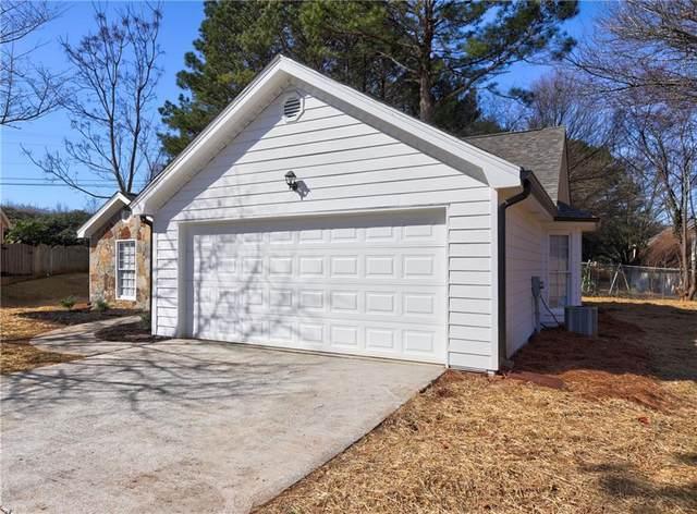 2765 Merrimac Court, Lawrenceville, GA 30044 (MLS #6848948) :: Path & Post Real Estate
