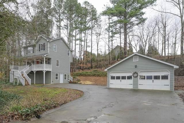 112 Browning Circle, Acworth, GA 30101 (MLS #6848952) :: Path & Post Real Estate
