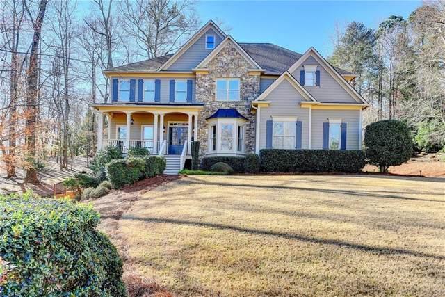 4960 Bowman Park Point, Cumming, GA 30041 (MLS #6848955) :: North Atlanta Home Team