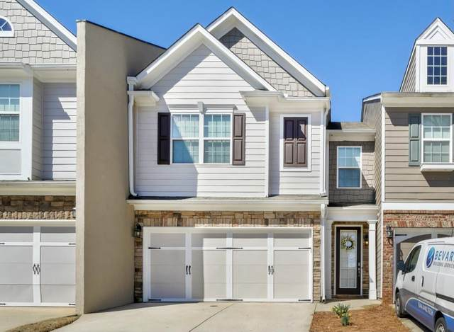 961 Pierce Ivy Court SE, Lawrenceville, GA 30043 (MLS #6848964) :: North Atlanta Home Team