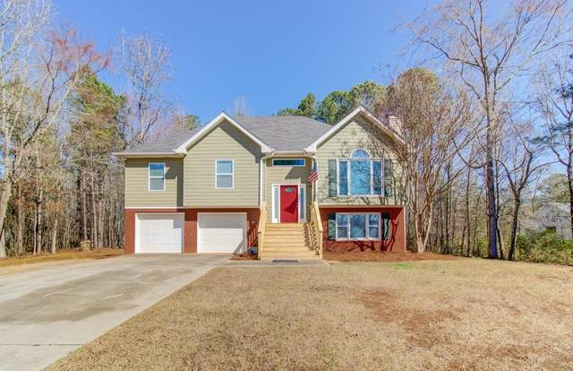 423 Summer Hill Drive, Hoschton, GA 30548 (MLS #6848967) :: Dillard and Company Realty Group