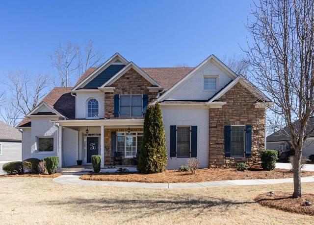 355 Hanover Drive, Villa Rica, GA 30180 (MLS #6848985) :: North Atlanta Home Team