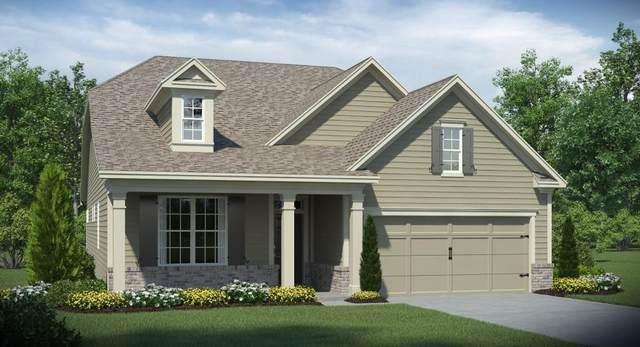 5132 Golden Oak Cove, Gainesville, GA 30504 (MLS #6848998) :: North Atlanta Home Team