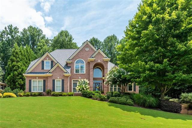 184 Grandmar Chase, Canton, GA 30115 (MLS #6849006) :: The Realty Queen & Team