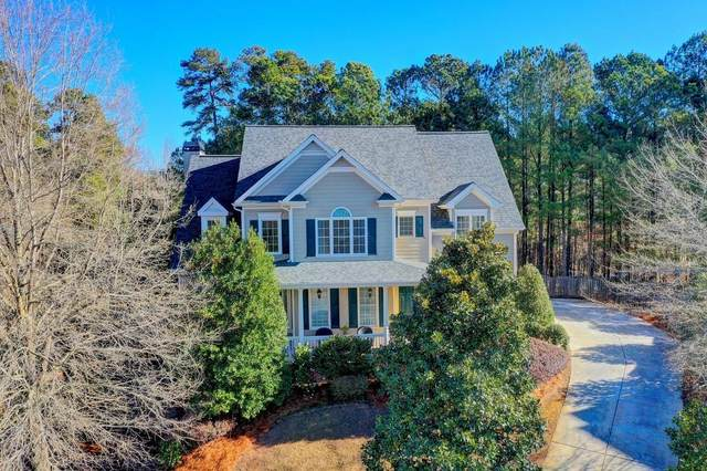 3614 Autumn Sage Court, Dacula, GA 30019 (MLS #6849008) :: North Atlanta Home Team