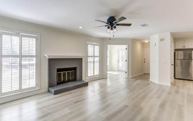 309 Hollyfax Circle NE, Atlanta, GA 30328 (MLS #6849013) :: The Cowan Connection Team