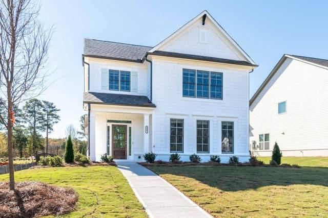 3240 Old Rockbridge Road SW, Avondale Estates, GA 30002 (MLS #6849015) :: Rock River Realty