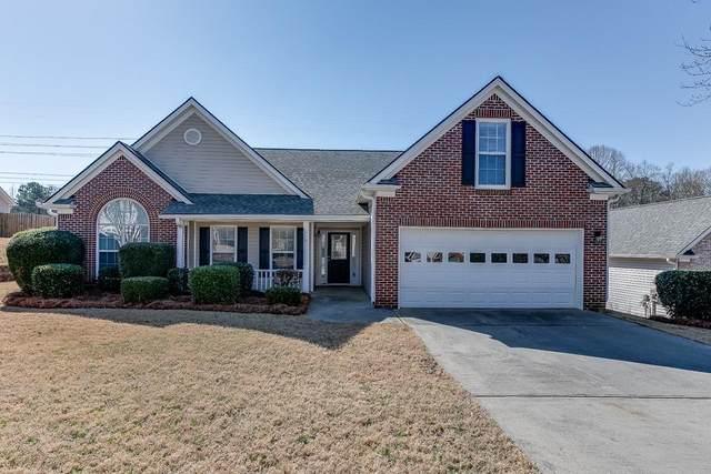 2425 Fairmont Park Court, Dacula, GA 30019 (MLS #6849023) :: Tonda Booker Real Estate Sales