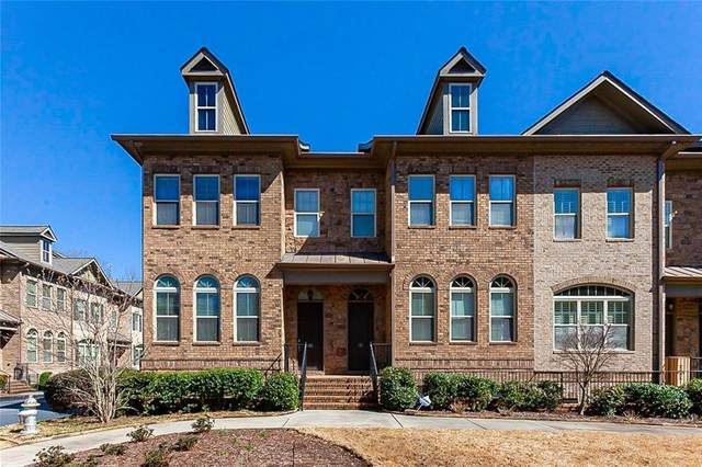 925 Telfair Close, Atlanta, GA 30350 (MLS #6849029) :: The Cowan Connection Team