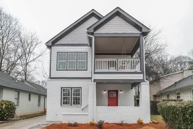 582 Flat Shoals Avenue SE, Atlanta, GA 30316 (MLS #6849032) :: The Cowan Connection Team