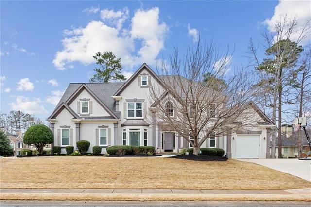 2000 Charrwood Way, Marietta, GA 30062 (MLS #6849033) :: Path & Post Real Estate