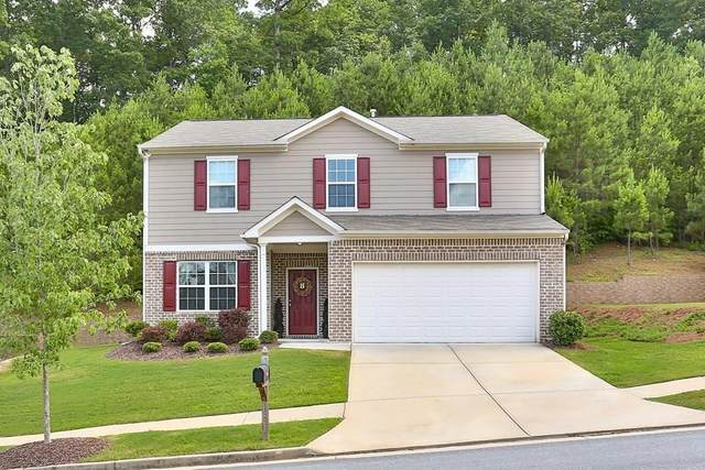 6417 Barker Station Walk, Sugar Hill, GA 30518 (MLS #6849047) :: Rock River Realty