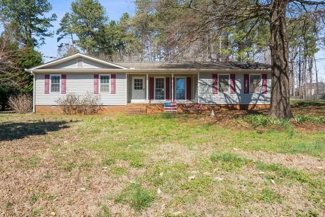 2815 Brookfield Circle, Cumming, GA 30040 (MLS #6849060) :: North Atlanta Home Team