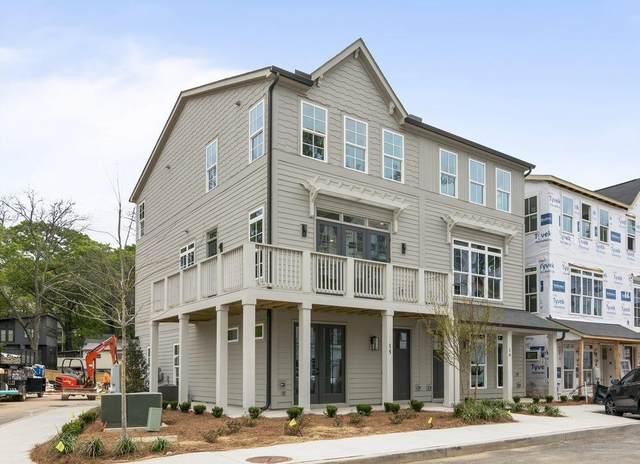 1234 Oxley Place NW, Atlanta, GA 30307 (MLS #6849095) :: Kennesaw Life Real Estate
