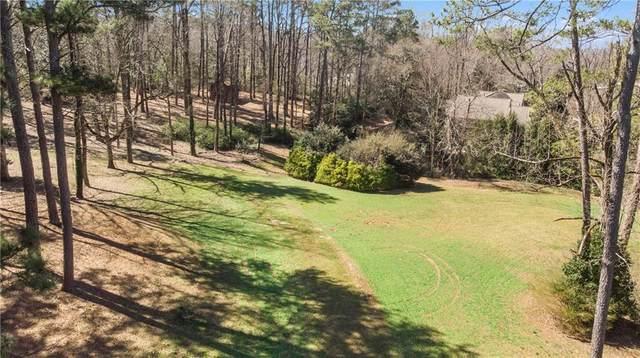 5080 Long Island Drive NW, Sandy Springs, GA 30327 (MLS #6849101) :: Path & Post Real Estate