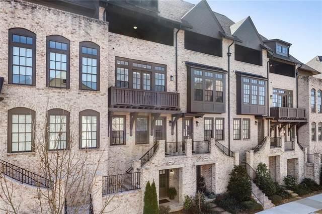 6645 Cadence Boulevard, Sandy Springs, GA 30328 (MLS #6849120) :: Kennesaw Life Real Estate
