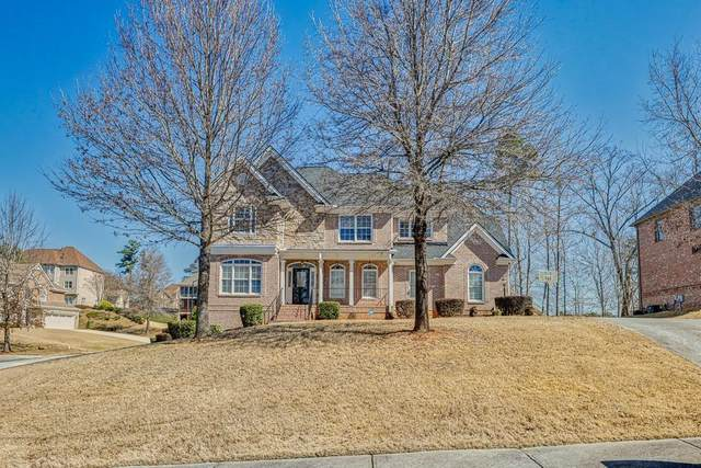 4109 Herron Trail SW, Atlanta, GA 30349 (MLS #6849123) :: RE/MAX Prestige