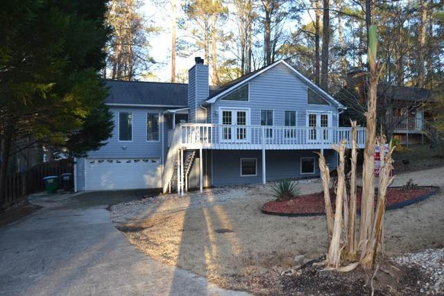 4272 Cary Drive, Snellville, GA 30039 (MLS #6849140) :: The Realty Queen & Team