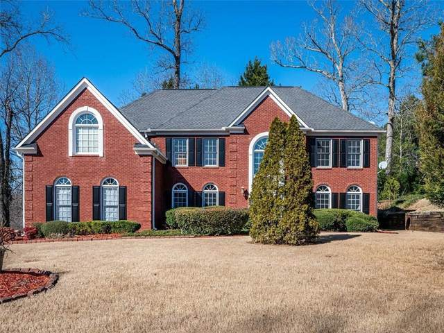 3642 River Edge Court, Decatur, GA 30034 (MLS #6849142) :: The Gurley Team