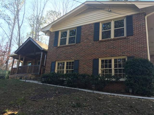 2818 Danby Court, Atlanta, GA 30340 (MLS #6849151) :: North Atlanta Home Team