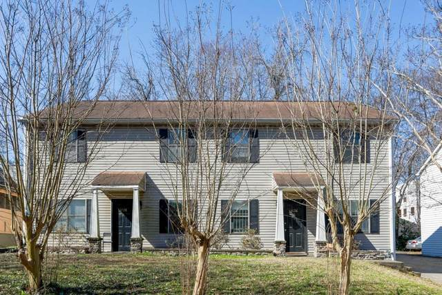 1036 Curran Street, Atlanta, GA 30318 (MLS #6849161) :: The Cowan Connection Team
