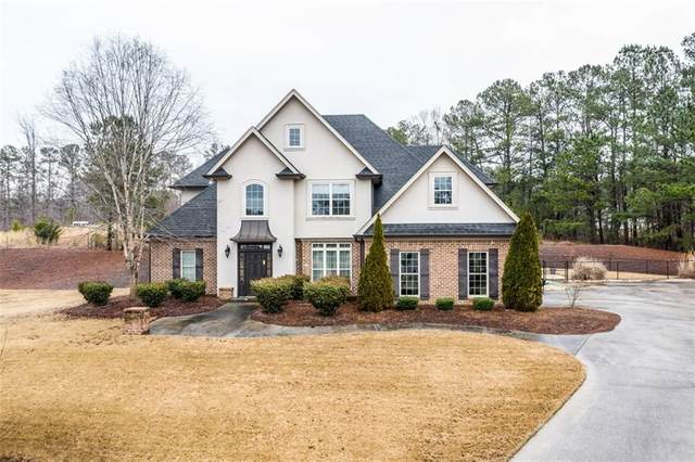 819 Xander Court, Bremen, GA 30110 (MLS #6849174) :: Scott Fine Homes at Keller Williams First Atlanta