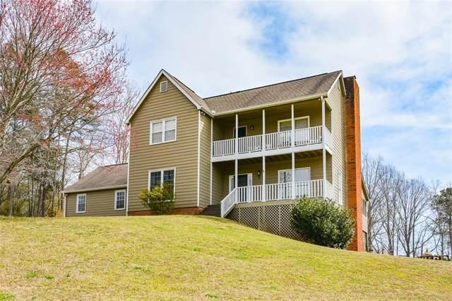 4101 Waleska Highway 108, Jasper, GA 30143 (MLS #6849176) :: Path & Post Real Estate