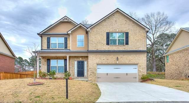6640 Cherokee Drive, Tucker, GA 30084 (MLS #6849177) :: North Atlanta Home Team