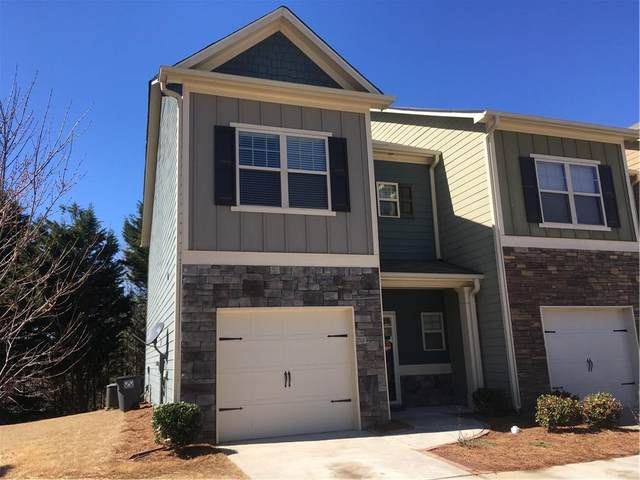 302 Valley Crossing, Canton, GA 30114 (MLS #6849210) :: Dillard and Company Realty Group