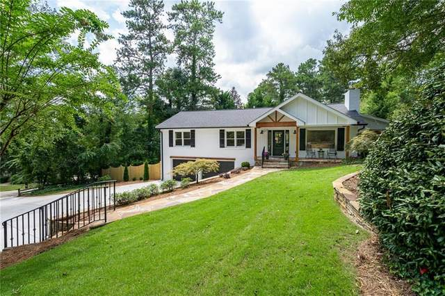 3130 New Paces Ferry Road SE, Atlanta, GA 30339 (MLS #6849216) :: RE/MAX Prestige