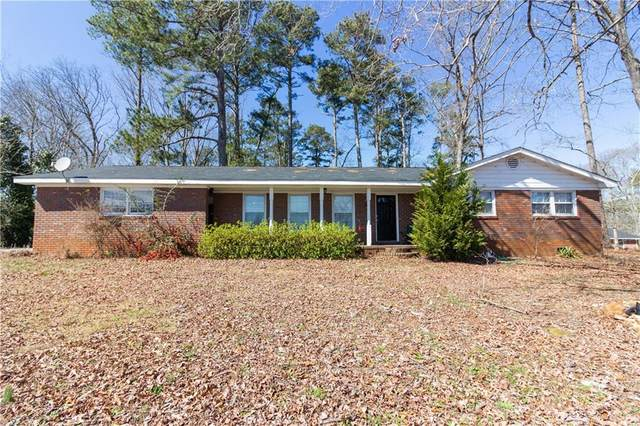 2441 Kennesaw Due West Road NW, Kennesaw, GA 30152 (MLS #6849224) :: Rock River Realty