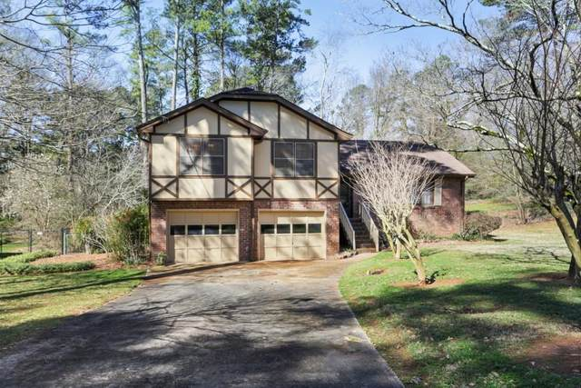 3477 Sabrina Court, Marietta, GA 30066 (MLS #6849230) :: Rock River Realty