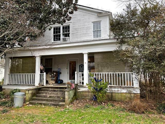 528 South Main Street, Palmetto, GA 30268 (MLS #6849243) :: Path & Post Real Estate