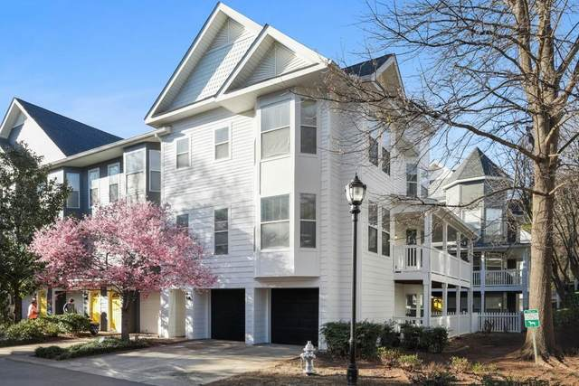 951 Glenwood Avenue SE #1507, Atlanta, GA 30316 (MLS #6849247) :: The Cowan Connection Team