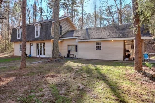524 Stell Road, Woodstock, GA 30188 (MLS #6849250) :: Kennesaw Life Real Estate