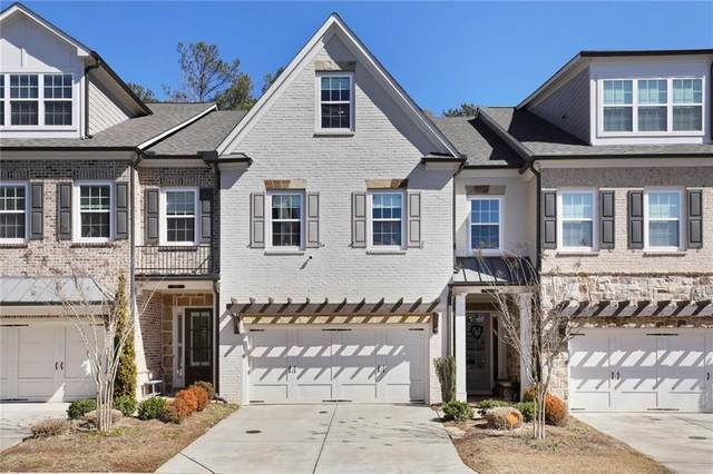 3162 Havencroft Drive NE, Roswell, GA 30075 (MLS #6849257) :: Kennesaw Life Real Estate