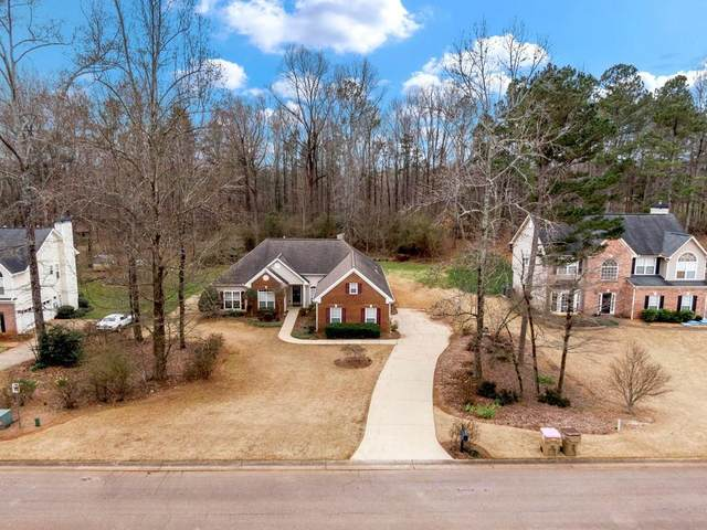 1152 Overland Park Drive, Braselton, GA 30517 (MLS #6849263) :: North Atlanta Home Team