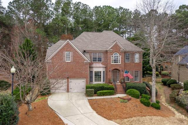 1716 Deerhaven Trail, Dacula, GA 30019 (MLS #6849267) :: North Atlanta Home Team