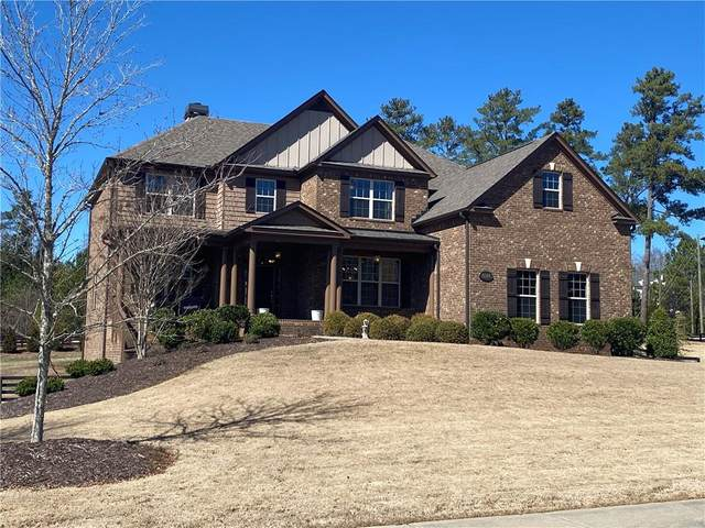16544 Waxmyrtle Road, Milton, GA 30004 (MLS #6849277) :: 515 Life Real Estate Company