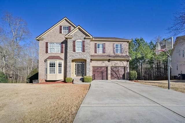 6358 Stoneview Lane SW, Atlanta, GA 30331 (MLS #6849296) :: North Atlanta Home Team