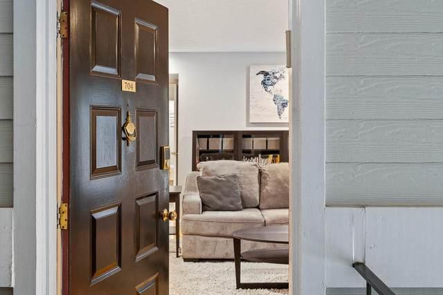 704 Summit North Drive NE #704, Atlanta, GA 30324 (MLS #6849305) :: Charlie Ballard Real Estate