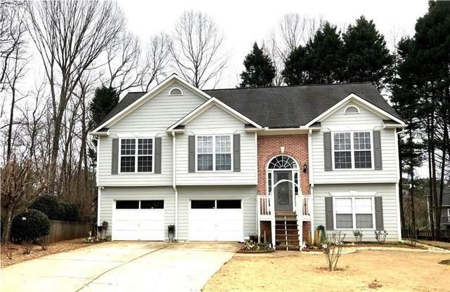 1215 Sugar Land Court, Lawrenceville, GA 30043 (MLS #6849312) :: North Atlanta Home Team