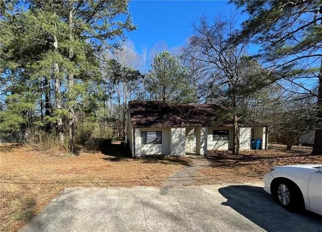190 Booth Road SW A, Marietta, GA 30008 (MLS #6849322) :: Kennesaw Life Real Estate